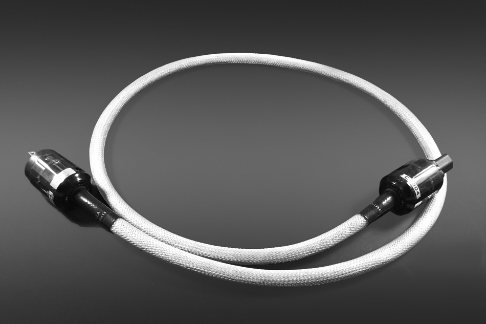 Prana Wire Chela - Power Cord