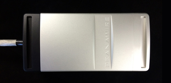 PranaWire Linebacker XE - Hi End Audio Audio Power Filter