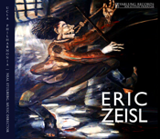Yarlung Records - Eric Zeisl UCLA Philarmonia - Evening Conversations