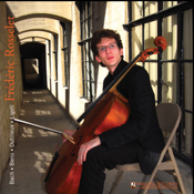 Yarlung Records - Frédéric RosseletModern and Baroque 'cello
