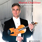 Yarlung Records - Martin Chalifourin Walt Disney Concert Hall