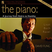 Yarlung Records - David Fung The Piano