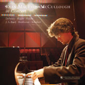 Yarlung Records - Ryan McCullough In Concert