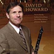 Yarlung Records - David Howard, Clarinet