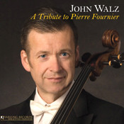 Yarlung Records - John Walz  A Tribute to Pierre Fournier
